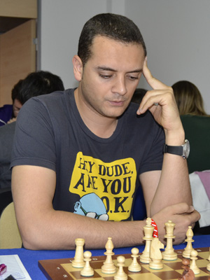 Adel Lahchaichi, Oussama
